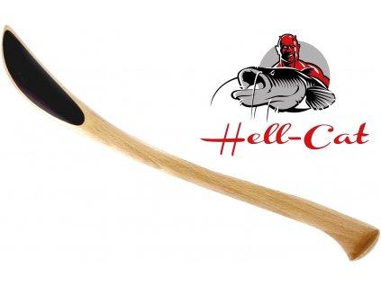 Vábnička na sumce Hell-Cat velká půlkulatá H-82001