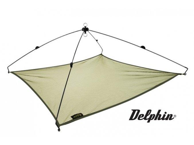 Čeřen Delphin s PE síťkou