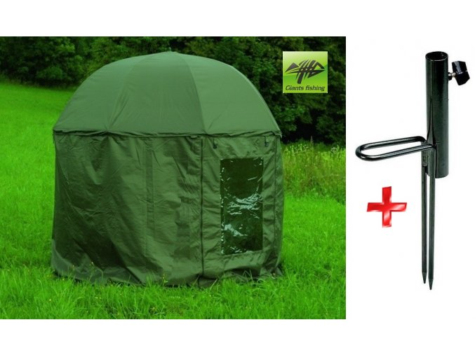 Giants Fishing deštník Umbrella Full Cover 2,5 m