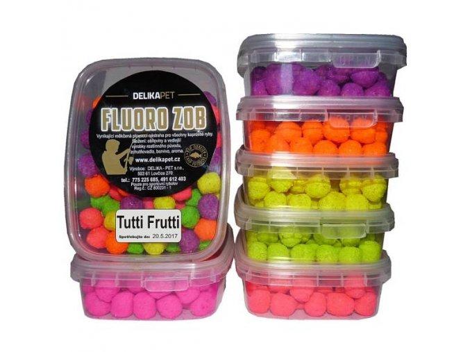 Fluoro zob Delikapet 10 mm/130 ml