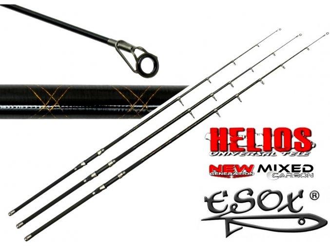 Prut Esox Helios Long 280, 330, 360