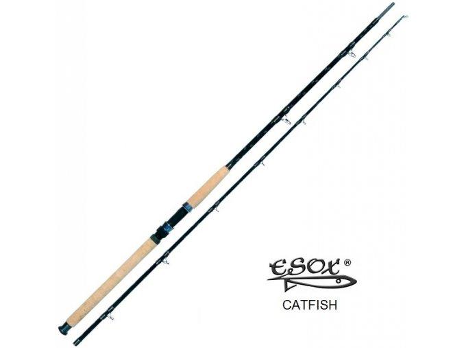 Prut Esox Catfish 270, 300
