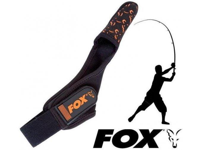FOX náprstník Casting Finger StallCAC572