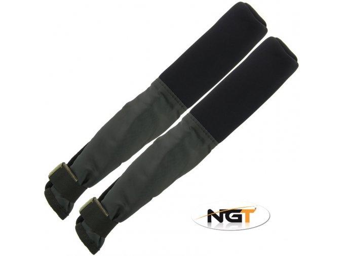 NGT chrániče prutu Tip & Butt Protector