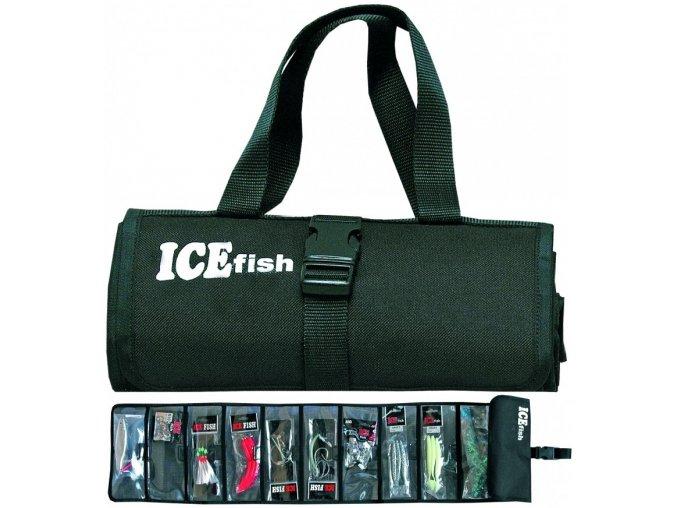 Taštička na návazce ICE Fish 4039