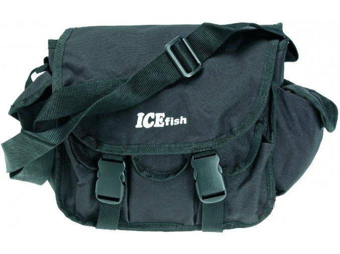 Rybářská taška ICE Fish 4081 malá