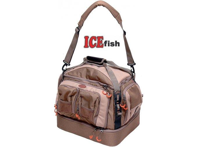 Rybářská taška ICE Fish IF 4107