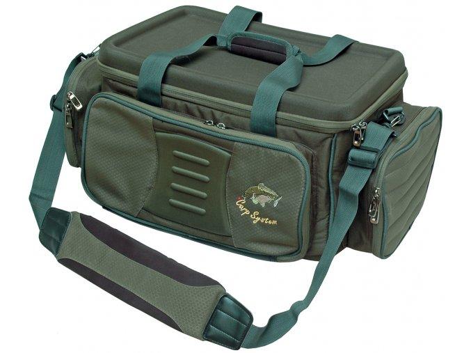 Carp System rybářská taška II C.S. set 4020