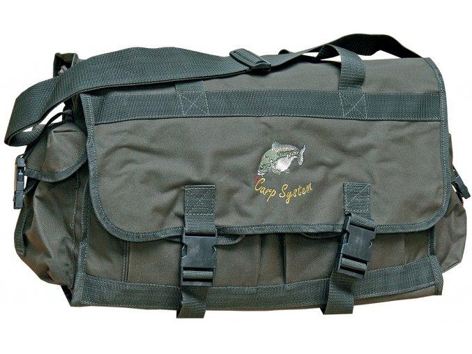Carp System kaprařská taška C.S. 402