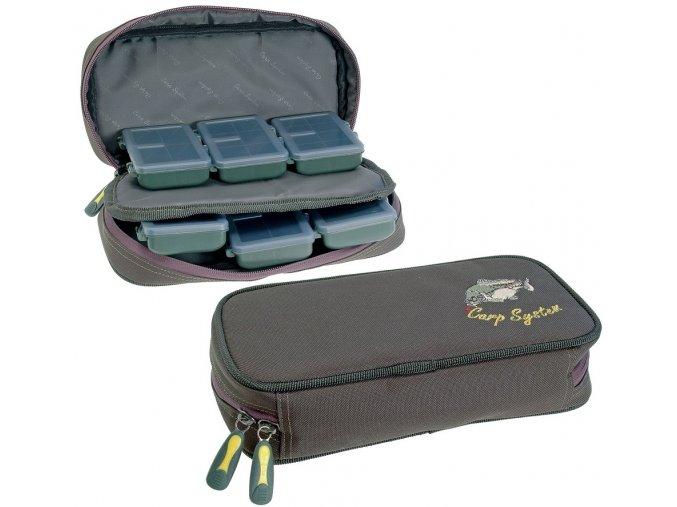 Carp System obal na krabičky C.S. 4160