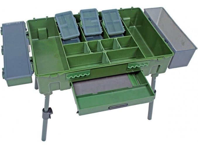 Carp System kaprový box Max C.S.