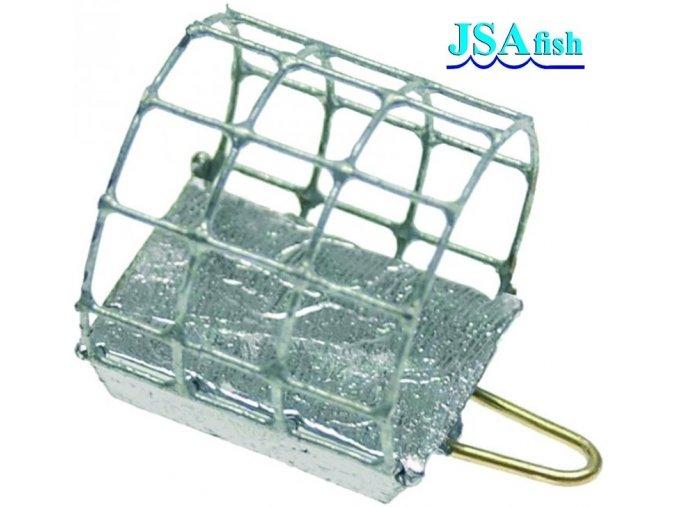 JSA Fish feederová krmítka drátěná - mini