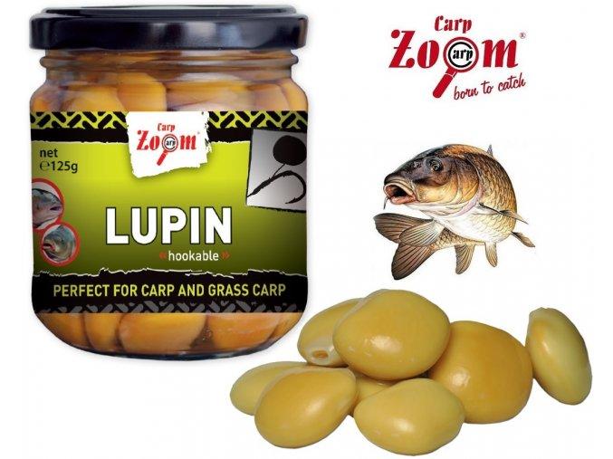 Carp Zoom Lupin Vlčí bob 220 ml