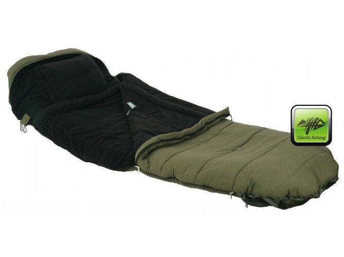 Giants Fishing spací pytel Extreme 5 Season Sleeping Bag