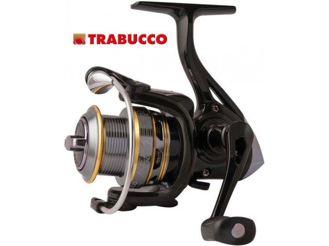 Naviják Trabucco Reiz SR 2000, 4000