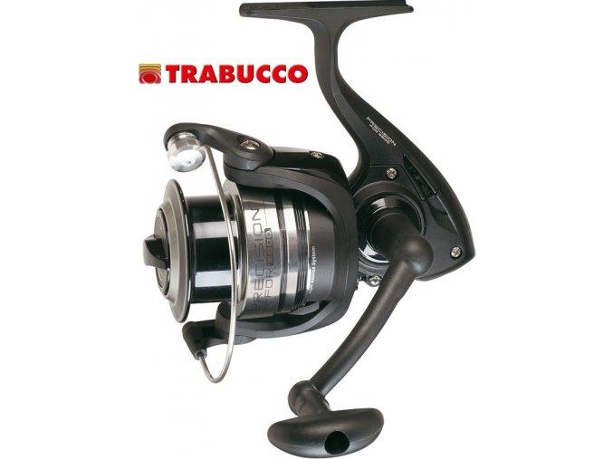 Trabucco naviják Precision FDR 3500, 4500, 5500