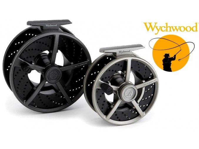 Naviják Wychwood Truefly Reel SLA MKII 7/8 Silver