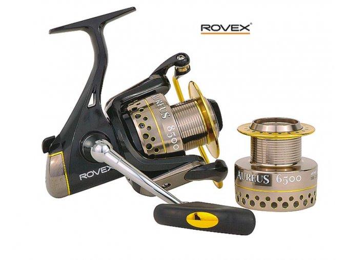 Naviják ROVEX Aureus 1500/2500
