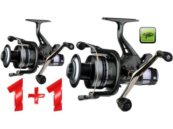Giants Fishing naviják SPX 5000 FS - AKCE 1+1