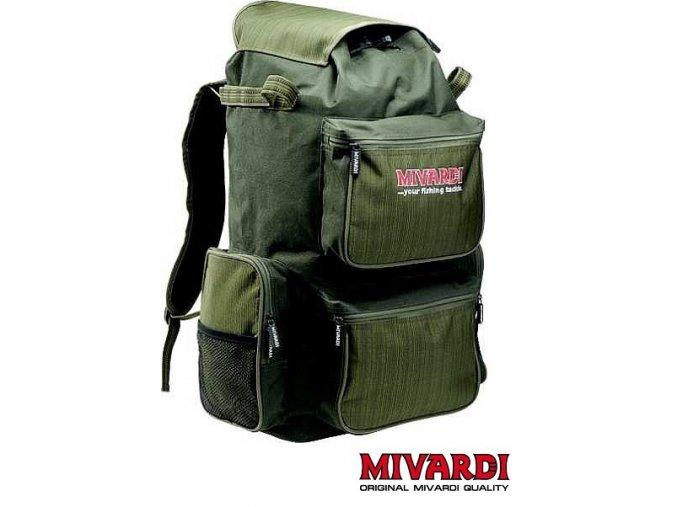 Mivardi batoh Easy Bag Green 50 L