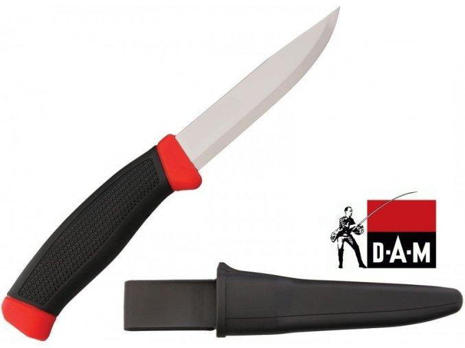 Rybářský nůž DAM