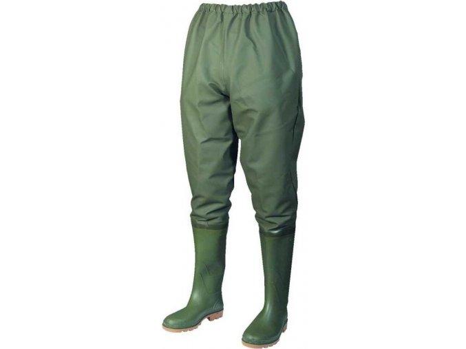 Elka brodící kalhoty do pasu