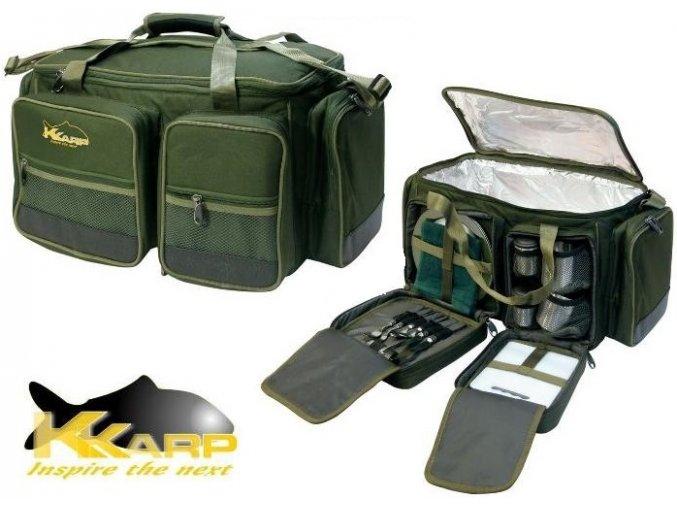 Jídelní taška K Karp Deluxe Cool Meal Bag