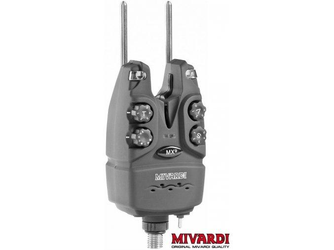 Mivardi hlásič MX9 Wireless