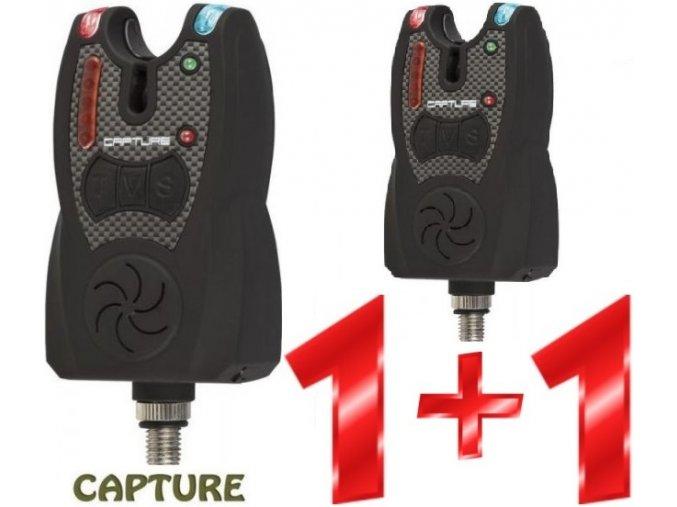 JAF Capture signalizátor Vision - AKCE 1+1