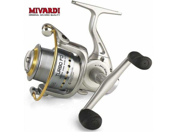 Naviják Mivardi Turbo 3500 FD