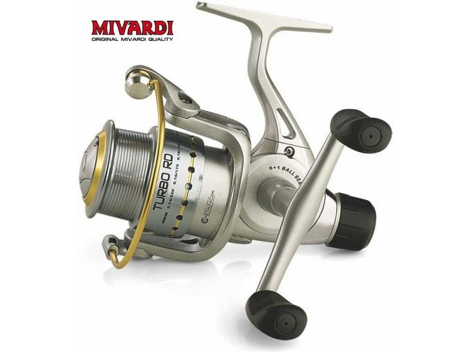 Naviják Mivardi Turbo 3500 RD