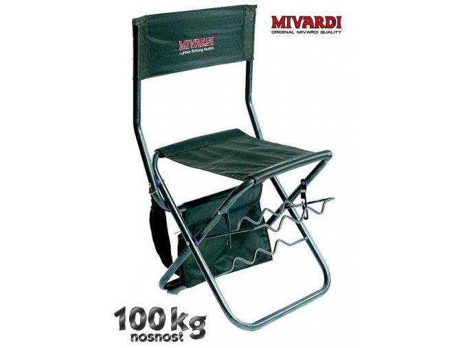 Mivardi stolička Simple Pro