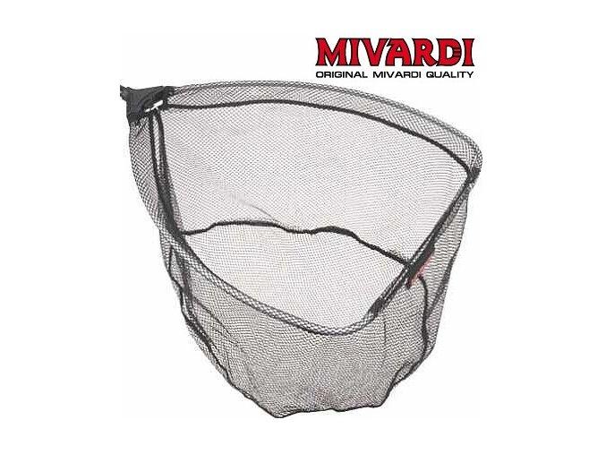 Podběrák Mivardi Folding Match LN2