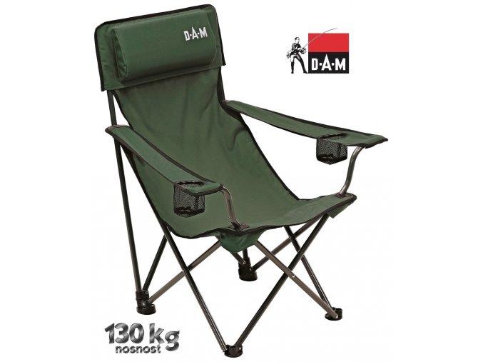 DAM křeslo Foldable Chair