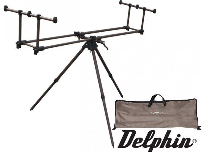 Rod pod Delphin Static