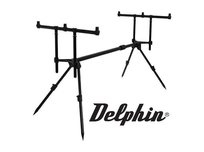 Rod Pod Delphin Bronx