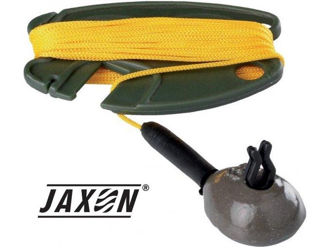 Jaxon Back Lead vypínací zátěž na šňůrce