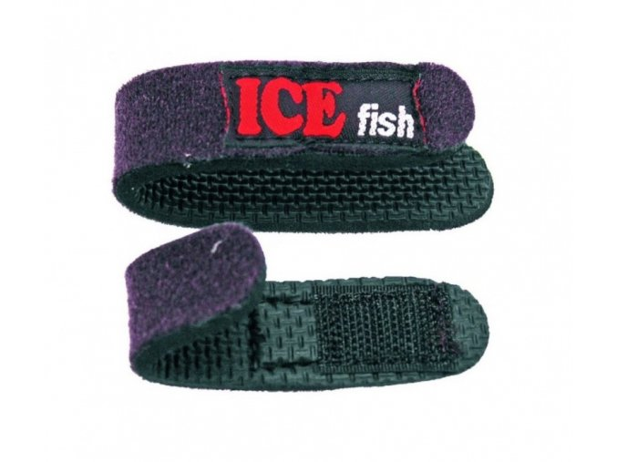 neoprenove pasky ICE fish ice fish 2ks original