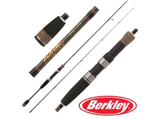 Prut Berkley FireFlex Spin 210, 240, 270