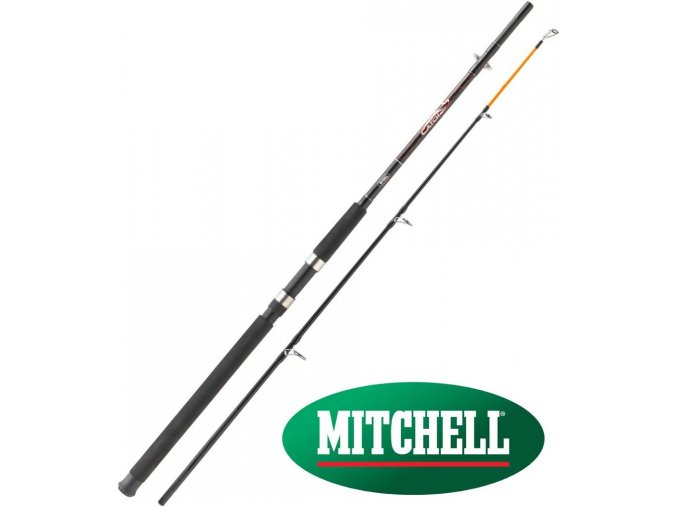 Prut Mitchell Catch 2 Boat 192, 212, 242, 272