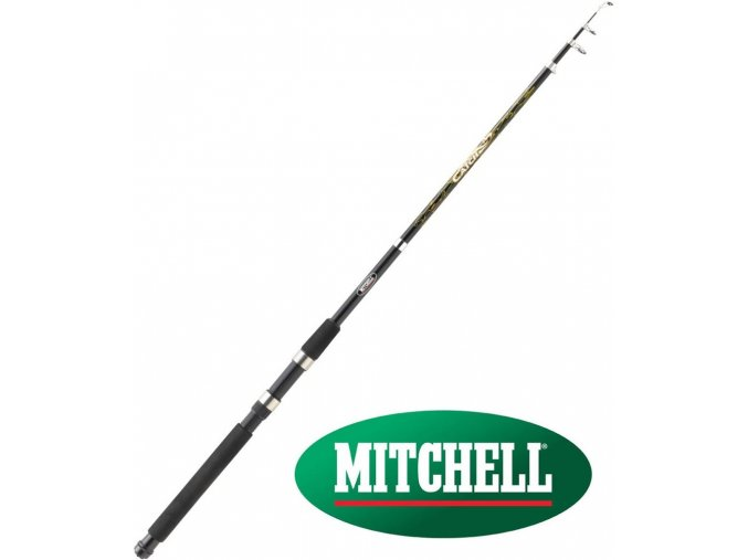 Prut Mitchell Catch Spinning Tele 180, 210, 240, 270