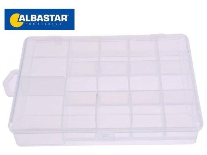 Albastar krabička na doplňky 8126010