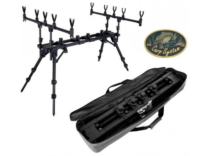 Carp System Rod Pod 1595