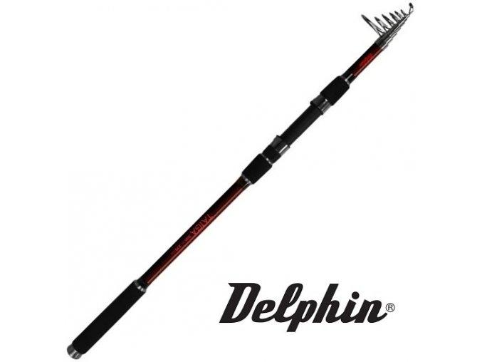 Prut Delphin Taiga 300, 330, 360