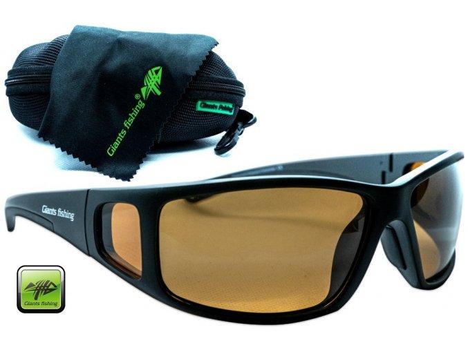 Giants Fishing polarizační brýle Polarized Glasses Fisherman