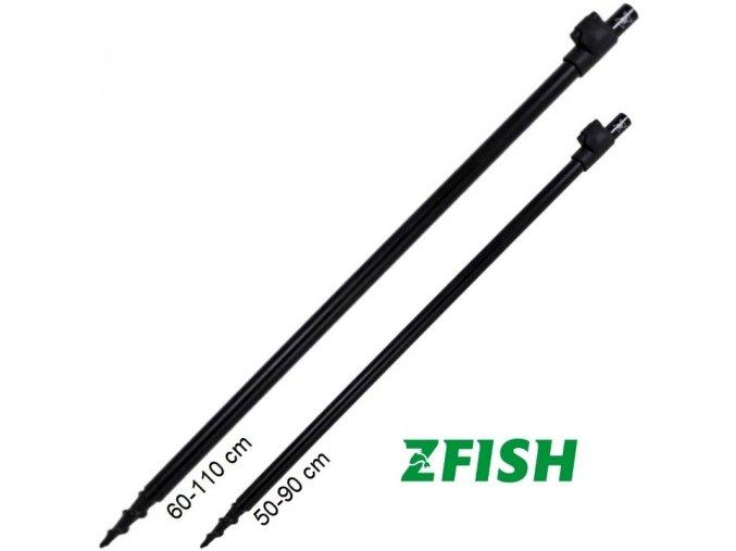 Zfish vidlička Bankstick Superior Drill