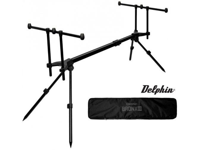 Rodpod Delphin BRONX 2G