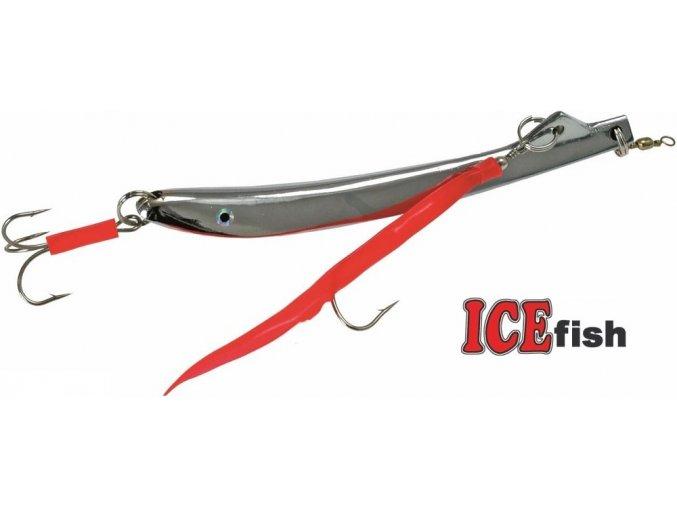 Pilker ICE Fish MAK - nikl