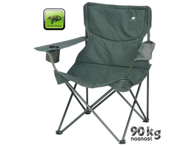 Giants Fishing sedačka Maxi Chair