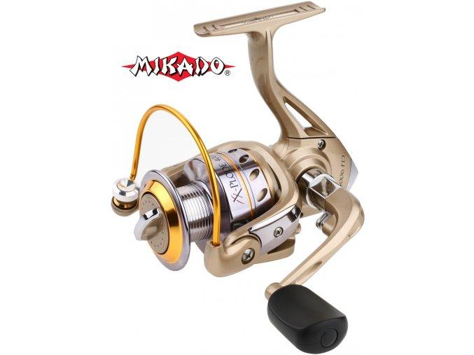 Naviják Mikado X Plode 2006, 3006, 4006 FD